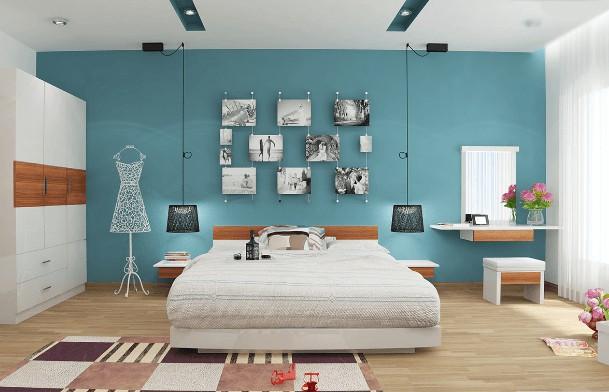 Một số điều không nên khác khi đặt gương trong phòng ngủ