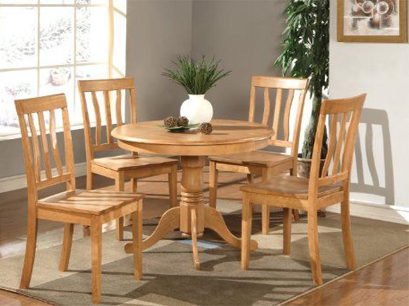 Thiết kế bàn ăn hợp phong thủy như thế nào?