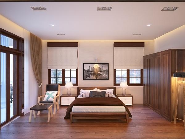 Tư vấn thiết kế nội thất nhà chung cư hiện đại