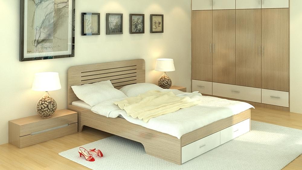 thiết kế tư vấn nội thất giá rẻ chung cư cao cấp