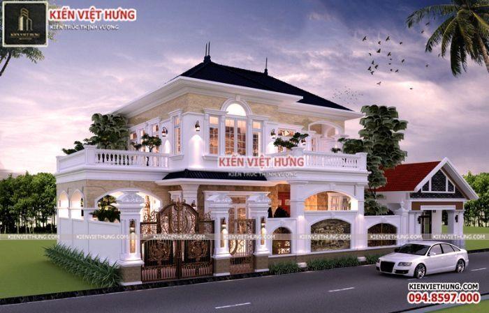 Gia chủ sẽ được tham gia vào việc quyết định những thiết kế trong căn nhà